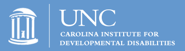 Carolina Institute for Developmental Disabilities (CIDD) logo